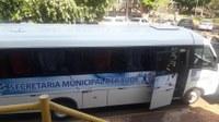 Cassilândia recebe ônibus para Saúde