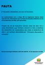 Pauta da 2ª Reunião Ordinária do dia 07/12/2020
