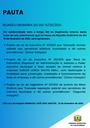 Pauta da Reunião Ordinária do dia 15/02/2021